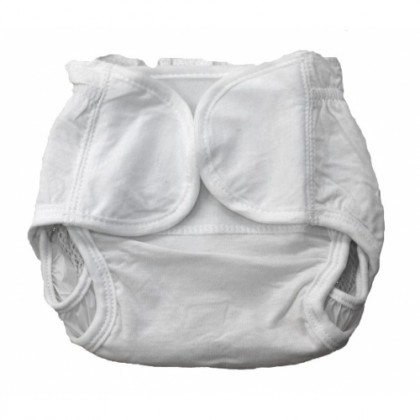 Apsauginės kelnaitės, XL dydis. Baltos